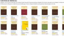 Kindle-Buchshop ©Amazon
