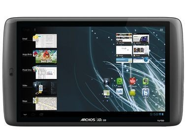 Archos Tablet 101 G9 Turbo © Lidl