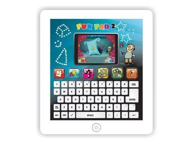Millenium Fun Pad Tablet ©Lidl