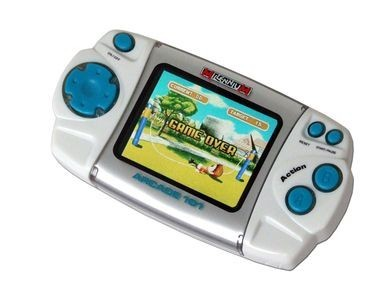 Millenium Portable Spielkonsole Arcade 101 ©Lidl