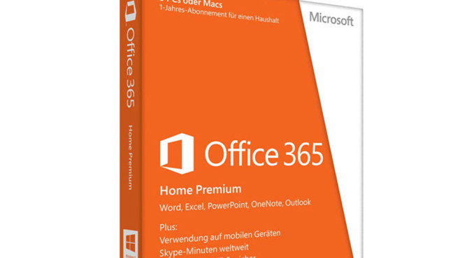 Platz 35: Office 2013: Alle Neuheiten von Word, Excel, Outlook & Co. © Microsoft