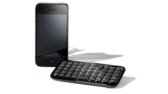 Bluetooth-Tastatur ©Tchibo