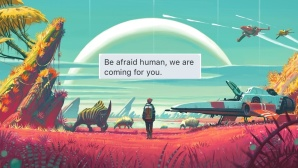 No Man�s Sky © Hello Games