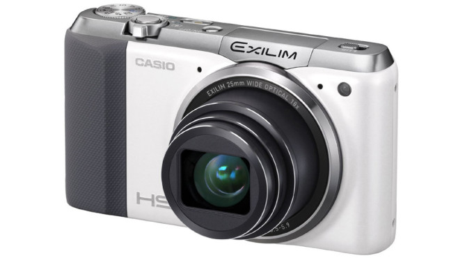 Casio Exilim EX-ZR700 Digitalkamera © Amazon