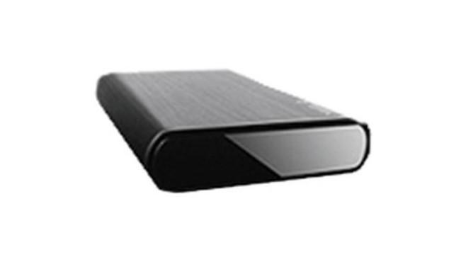 Fantec DB-ALU3 USB 3.0 ©Fantec