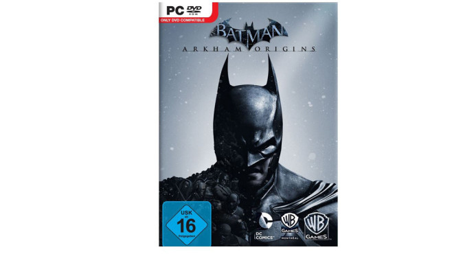 Batman: Arkham Origins © Amazon