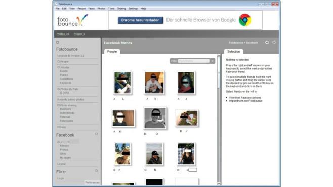 Fotobounce ©Fotobounce / Screenshot: COMPUTER BILD