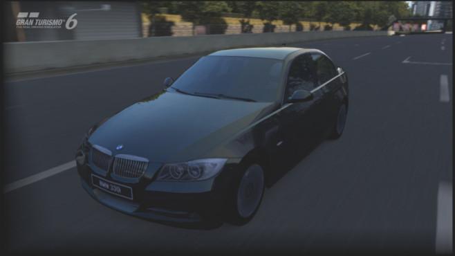 Gran Turismo 6 – Anniversary Edition (PS3) ©Sony