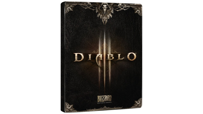 Diablo 3 © Blizzard Entertainment