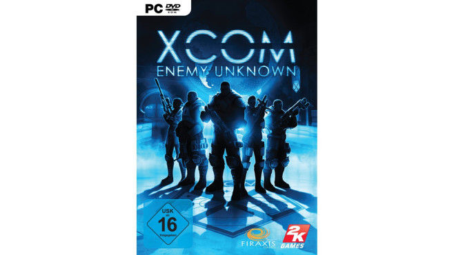 XCOM – Enemy unknown © 2K Games