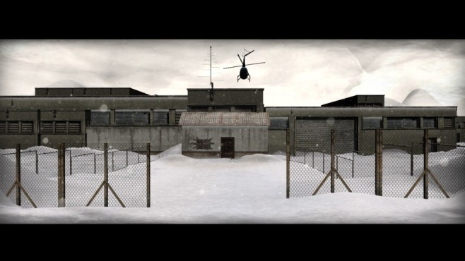 Cold Fusion: Helikopter ©HKFiftyOne Games