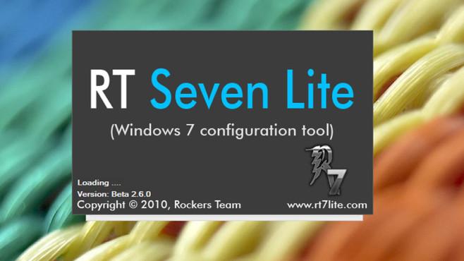 nLite, vLite und RT Seven Lite: Windows neu installieren ©COMPUTER BILD