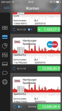 Finanzblick ©Buhl Data Service GmbH