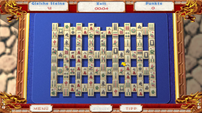 Great Mahjong © Media Contact