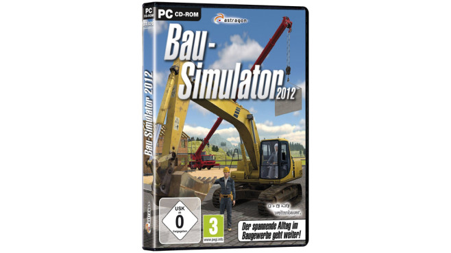 Bau-Simulator 2012 © Amazon
