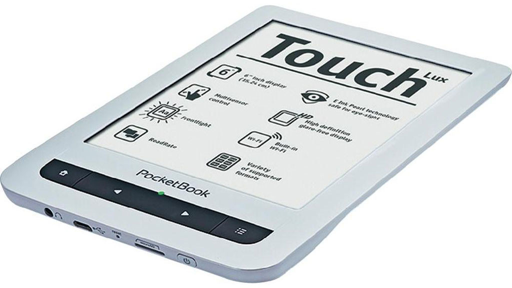 8 ebook reader