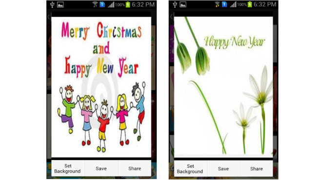 Christmas and 2015 Wishes © AnwarMai
