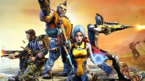 Borderlands 2: Gruppe © 2K Games