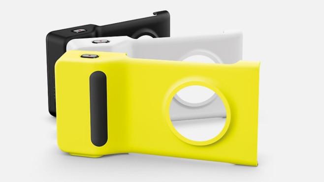 Camera Crip Nokia Lumia 1020 ©Nokia