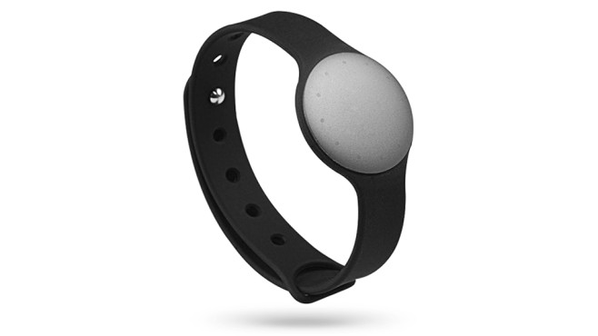 Misfit Shine © Misfit wearables