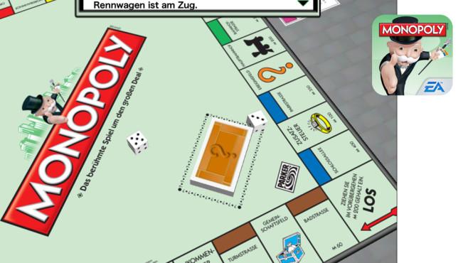 Monopoly ©Electronic Arts