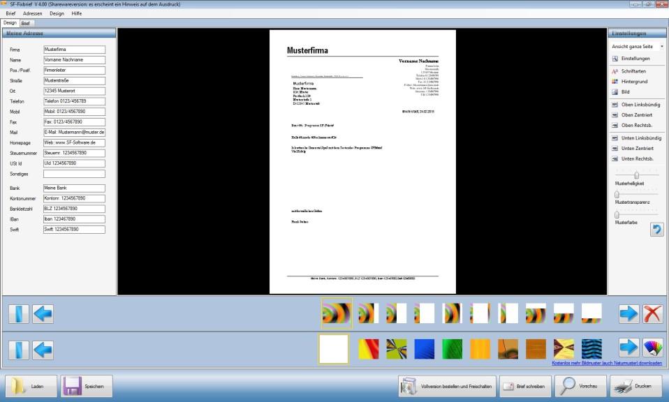 SF-Fixbrief 4.03 - Download - COMPUTER BILD
