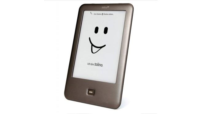eBook-Reader Tolino Shine ©Deutsche Telekom