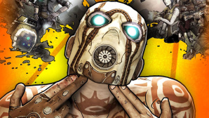 Borderlands 2: Kopf © 2K Games