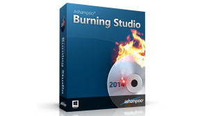Ashampoo Burning Studio 2014 ©Ashampoo