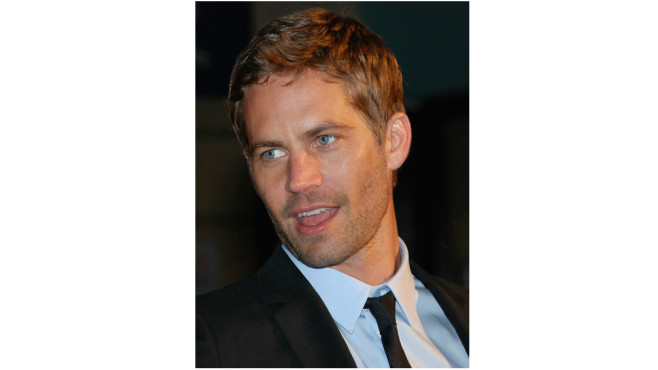 Paul Walker © Creative Commons, Andre Luis