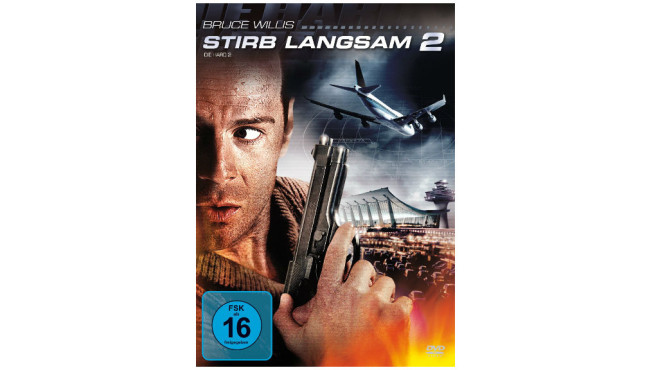 Stirb Langsam 2 © Twentieth Century Fox