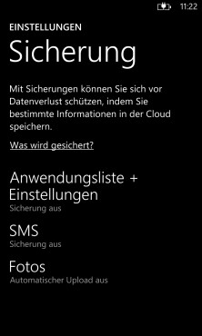 Windows Phone Tipps © COMPUTER BILD