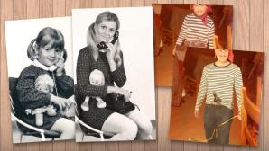Foto-Trend: Alte Kinderfotos nachstellen ©COMPUTER BILD