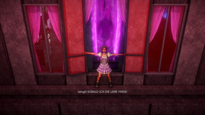 Saints Row – Gat out of Hell: Musical © Deep Silver