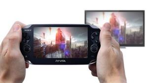 PS Vita: Remote Play ©Sony