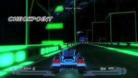 Screenshot 1 - Nitronic Rush
