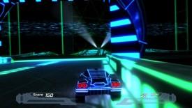 Screenshot 3 - Nitronic Rush