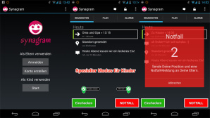 Screenshot Synagram ©Synagram