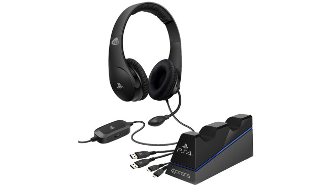Gaming Headset Starter Kit © 4Gamers