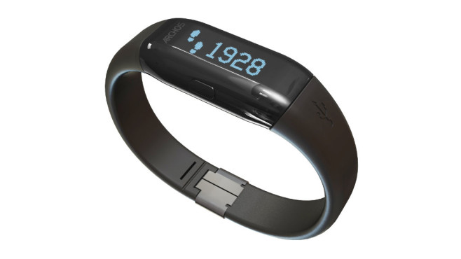 Archos Activity Tracker © Archos