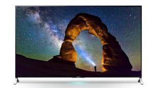 Sony Bravia X90C ©Sony