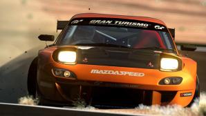 Rennspiel Gran Turismo 6: Kiesbett ©Sony