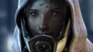 Mass Effect: Tali'Zorah ©Electronic Arts