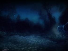 Haunt: The Real Slender Game (Mac)