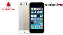 Vodafone-Angebot vs. Sparhandy-Angebot © Vodafone, Sparhandy, Apple