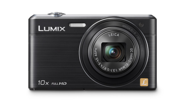 Panasonic Lumix DMC-SZ9 ©Panasonic