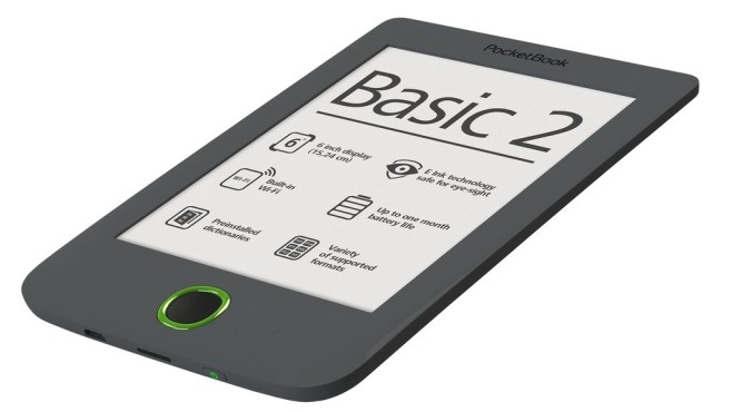 eBook-Reader Pocketbook Basic 2 © Pocketbook