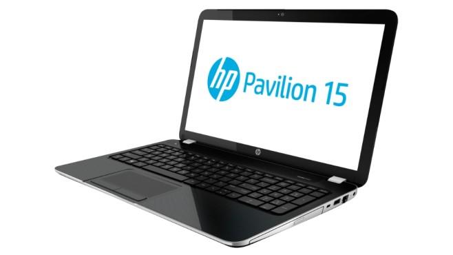 Hewlett-Packard HP Pavilion 15-N072SG ©COMPUTER BILD