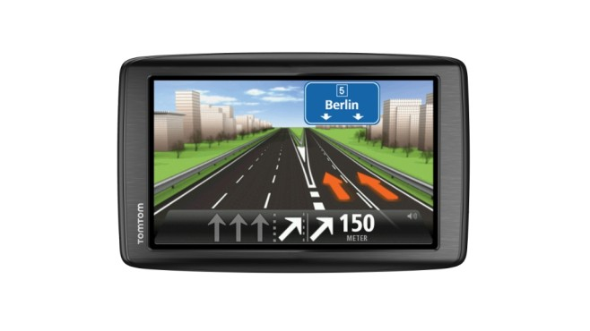 TomTom Start 60 M Europe Traffic © COMPUTER BILD
