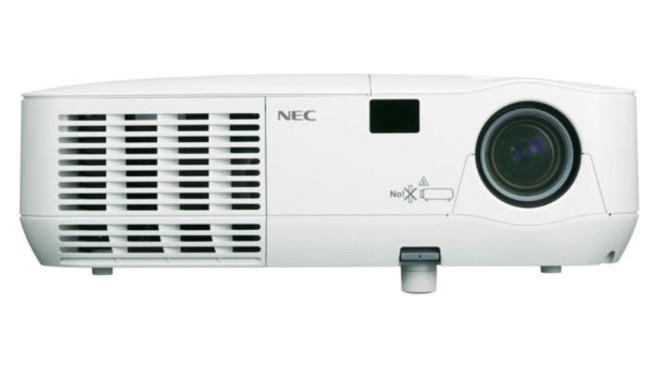 NEC V260W ©NEC